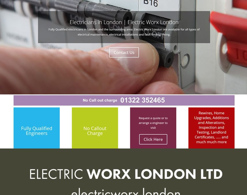 Elecworx London