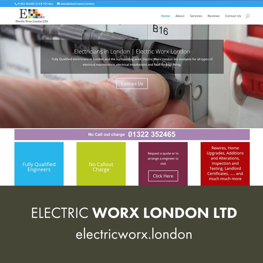 Elecworx London
