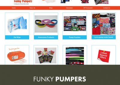Funky Pumpers